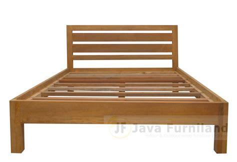 teak bed bedroom furniture bed made from teak wood java furniture