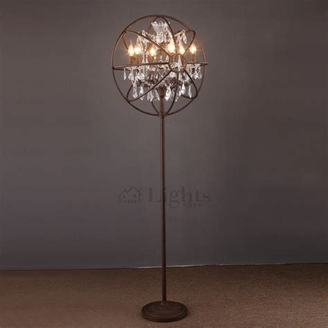 Floor Lighting Fixtures Shabby Chic Hardware Fixture And Industrial Floor Ls