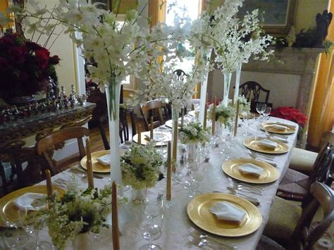 awesome table decorating ideas for dinner parties images
