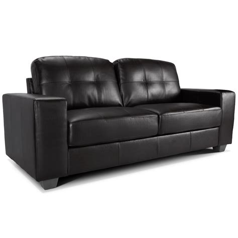 roma leather sofa roma 3 seater leather sofa next day delivery roma 3