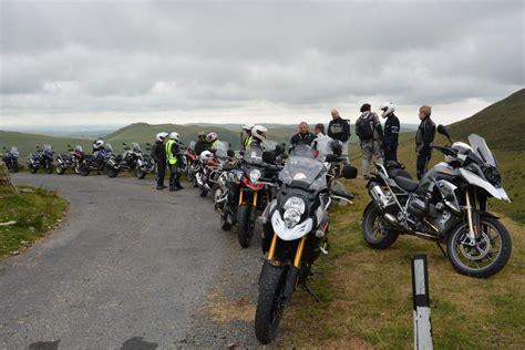 Continental Motorrad by Continental Tkc 70 Test In Wales Motorrad Fotos Motorrad