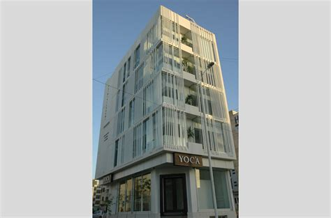 Jf Interiors Karachi by New Modern Architecture Design