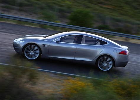 Tesla Model S Gallery Tell Us What You Think