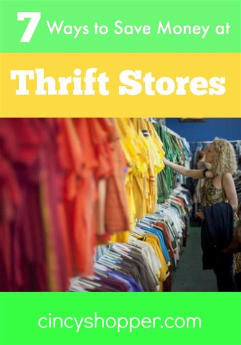 7 Tips For Thrift Shopping by 29 Best Thriftspiration Images On Thrift