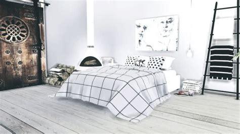 sims  ccs   bedroom set  viikiitastuff
