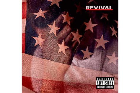 Eminem Revival Album | eminem releases limited edition revival packs hypebeast