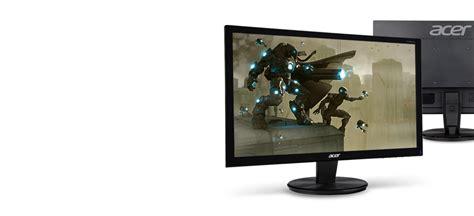Acer Led Monitor Led Monitor Acer K272hl 27 Led Hd acer 27 led monitor k272hl bd vga end 8 11 2017 8 15 pm