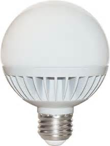 Led Globe Light Bulbs Satco S9052 8 Watt Dimmable Led G25 Globe Replacement Light Bulbs With White Finish 2700k