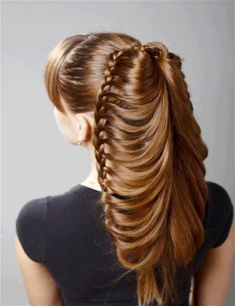 Hair Styles For Hair by 59 Prom Hairstyles To Look The Of The Hairstylo