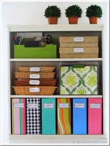organizing home ideas organizing ideas colorful magazine files free labels in my own style