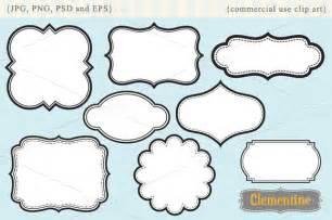 labels 1 illustrations on creative market