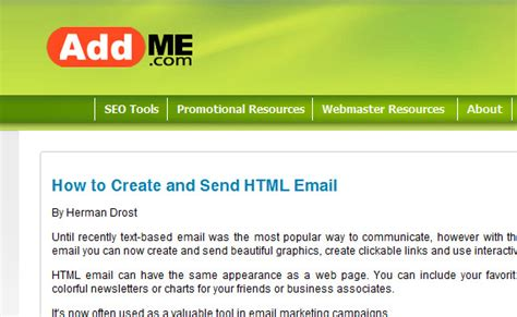 how design html email ultimate guide to email marketing success fullview design