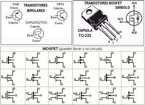 transistor fet numeracion transistor fet numeracion 28 images 16 mosfet conocimientos ve probador de transistores mos