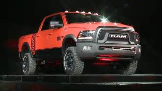 Dodge Ram Trucks 2017 Dodge Ram Truck Review Hd Car Wallpaper Hd Car