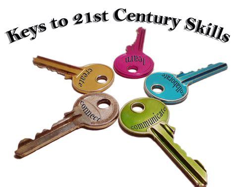 keys  st century skills flickr photo sharing