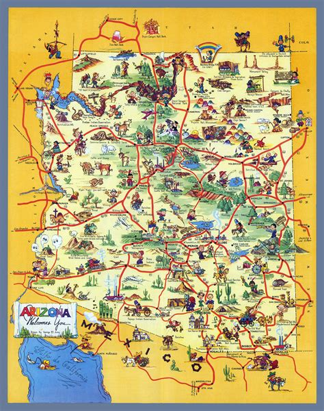 asu major maps maps update 820689 costa rica tourist attractions map