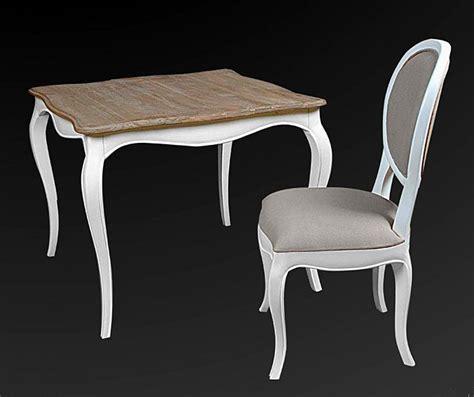 mesa de comedor cuadrada vintage paris sugerencias de