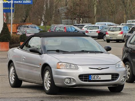 Chrysler Sebring 2014 by Chrysler Sebring Lx Convertible Aufgenommen In Speyer