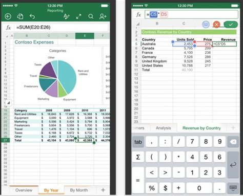 Ms Office App Free Microsoft Office Apps For Iphone Available As Free