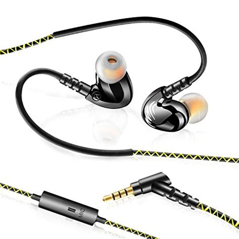 comfortable headphones for running simptech sports headphones earbuds with microphone