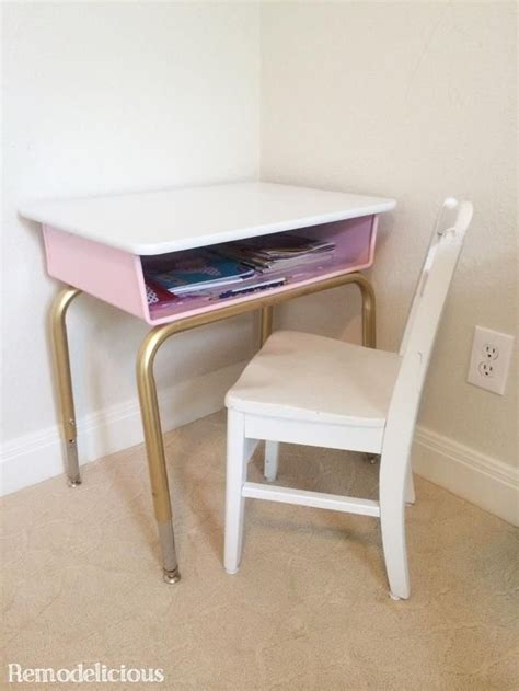 17 best ideas about school desks on homework