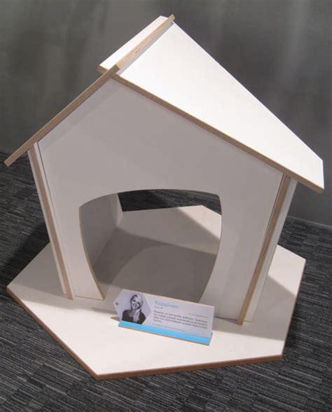 corner dog house the best of habitare 2012 design milk