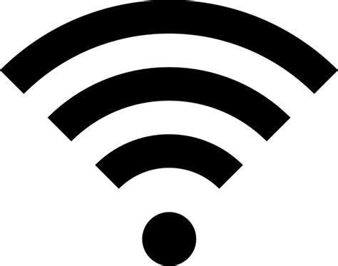 does home design story need wifi who designed the wifi logo and what is the story it