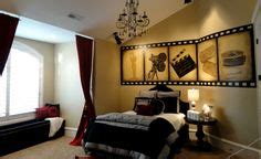 movie themed home decor 1000 images about room ideas on pinterest hollywood