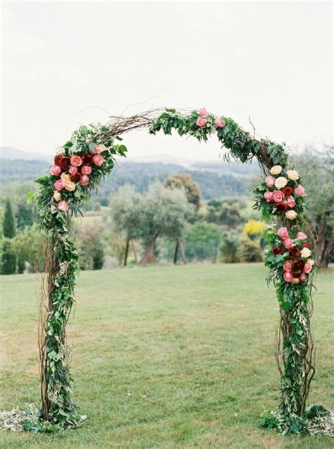 Wedding Planner Arbor by Flower Wedding Arbors And Arches Trendy