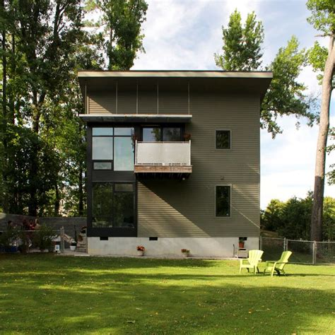 inexpensive modern homes 1000 images about passive house on pinterest off the