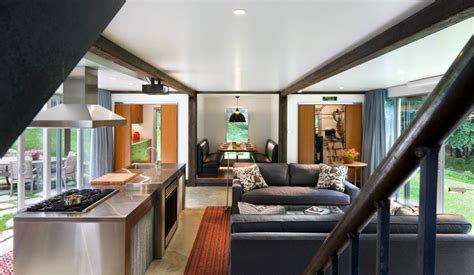 container home interior adam kalkin storey shipping container house