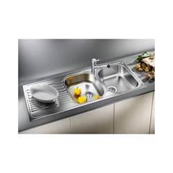 meuble de cuisine avec evier inox evier inox du0027un