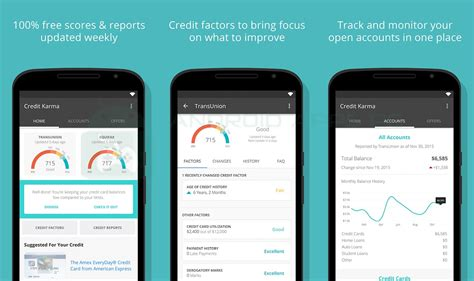credit karma apk credit karma for pc windows mac apps for pc android