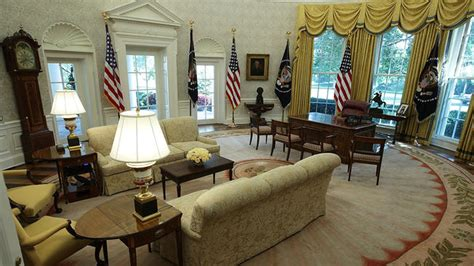 how will trump redecorate the white house the new york president trump is spending 1 75 million on redecorating