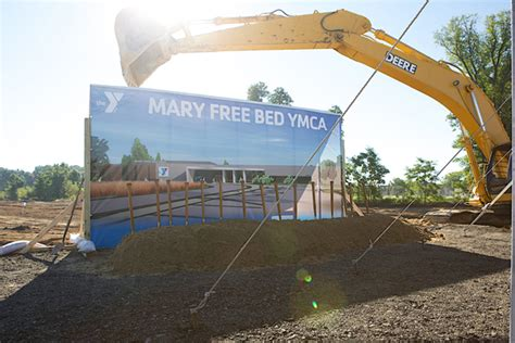 mary free bed jobs mary free bed ymca will be first of its kind in universal