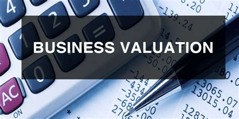 Business Valuation business valuation foresight cfo