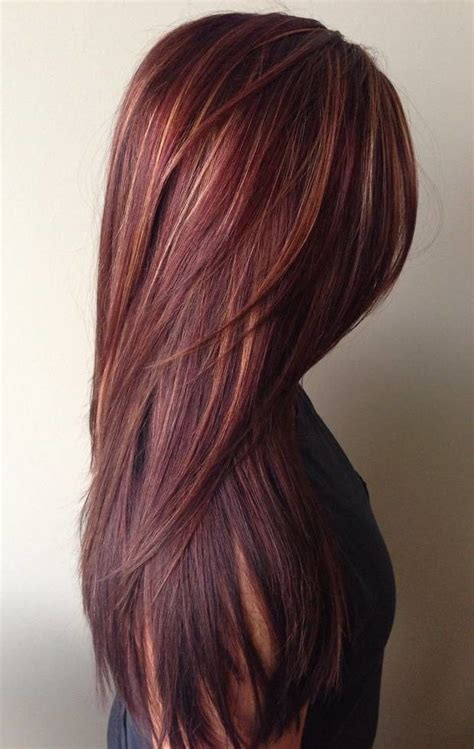 in style hair colors hair color trends 2016