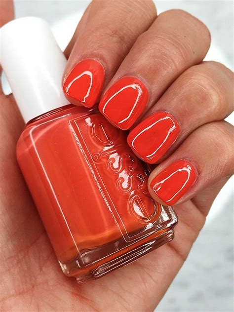 Nail Colors To Try by 6 New Colors To Try For Your Summer Nails