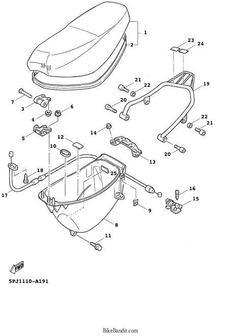 2003 yamaha zuma wiring diagram wiring diagram