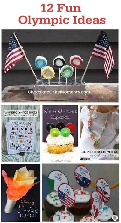 themes for olympic games 45 best images about olympics inspired party ideas on