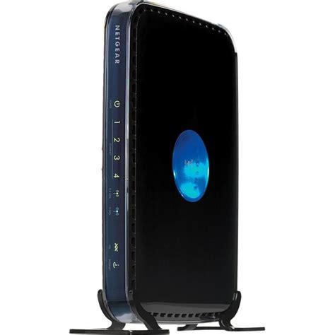 Modem Netgear netgear rangemax dual band wireless n gateway dgnd3300 100nas