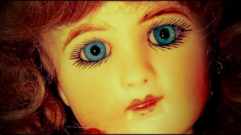 haunted doll bebe bebe the haunted doll