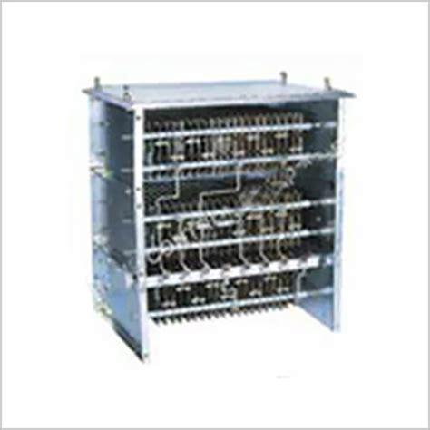 high power wire grid resistors stainless steel wire grid type resistor stainless steel wire grid type resistor supplier