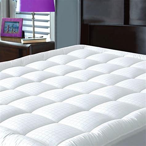 home design california king mattress pad pillowtop mattress pad cover california king size