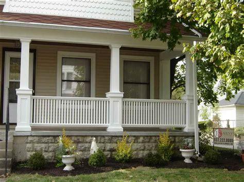 Patio Columns Design Exterior Porches Column Ideas Front Porch Columns Vizimac Home Improvement And Remodeling