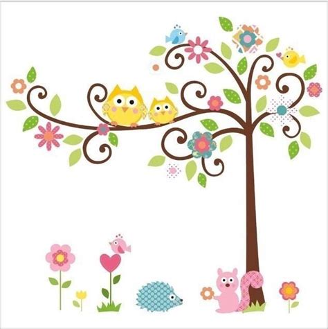 Wandtattoo Kinderzimmer Eule by Wandtattoos Wand Sticker Babyzimmer O Kinderzimmer