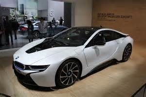 Electric Cars Bmw I8 Price Bmw Electric Car I8 Image 21