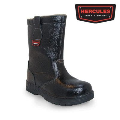 Sepatu Safety Hercules hercules fs9 safety shoes auweld