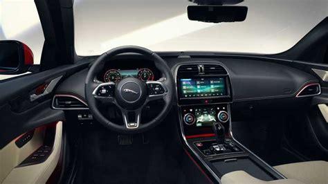Jaguar Xe 2020 Brasil by 2020 Jaguar Xe Motor1 Photos