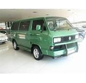 2001 Volkswagen Caravelle 2 6i 50305